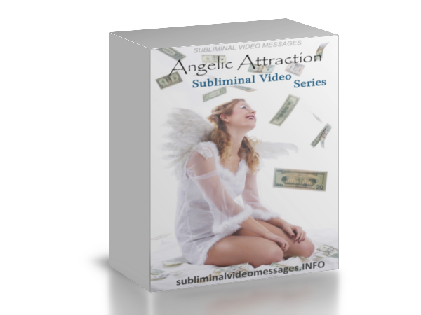 Angelic                     Attraction Subliminal Videos Nelson Berry